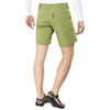 Klättermusen Vanadis - Pantalones cortos Hombre - Oliva